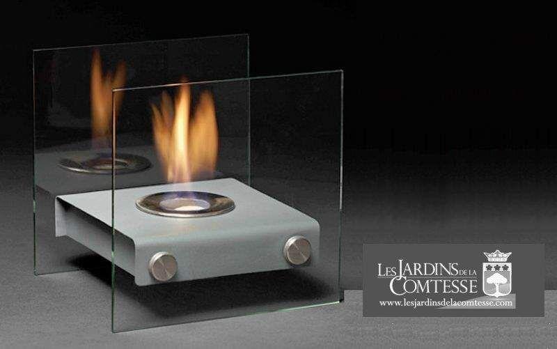 LES JARDINS DE LA COMTESSE Kamin Bioethanol Kamine Kamin  |