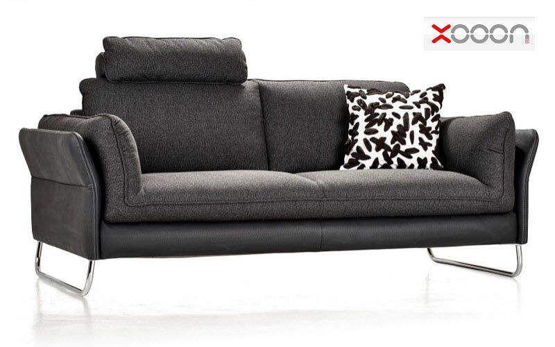 XOOON Sofa 2-Sitzer Sofas Sitze & Sofas  |
