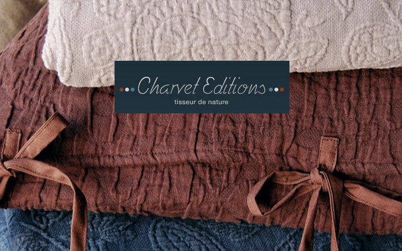 CHARVET EDITIONS Kissenbezug Kissen, Polster und Bezüge Haushaltswäsche  |