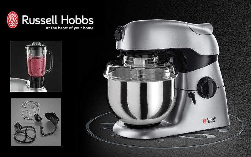 RUSSELL HOBBS Küchenmaschine Zubereiten Garen Küchenaccessoires  |