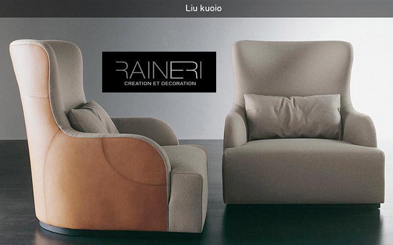 ERIC RAINERI Ohren Bergère Sessel Sitze & Sofas  |