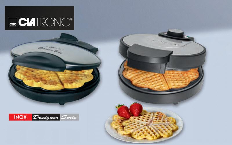 CLATRONIC Elektrisches Waffeleisen Verschiedenes Küche und Kochen Kochen  |