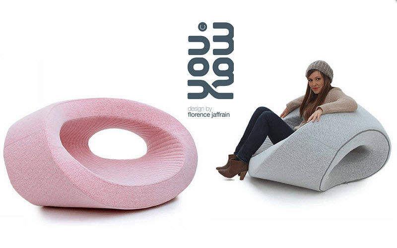 YOUNOW Bodenkissen Schemel und Beinauflage Sitze & Sofas  |