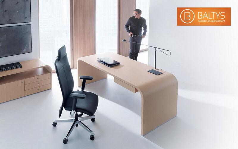 Baltys Direktionsschreibtisch Schreibtische & Tische Büro  |