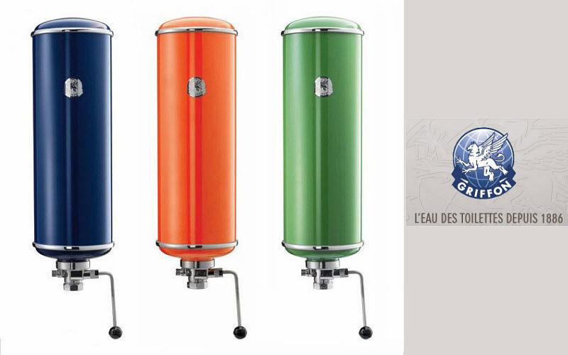 GRIFFON Wasserspülung WC & Sanitär Bad Sanitär  |