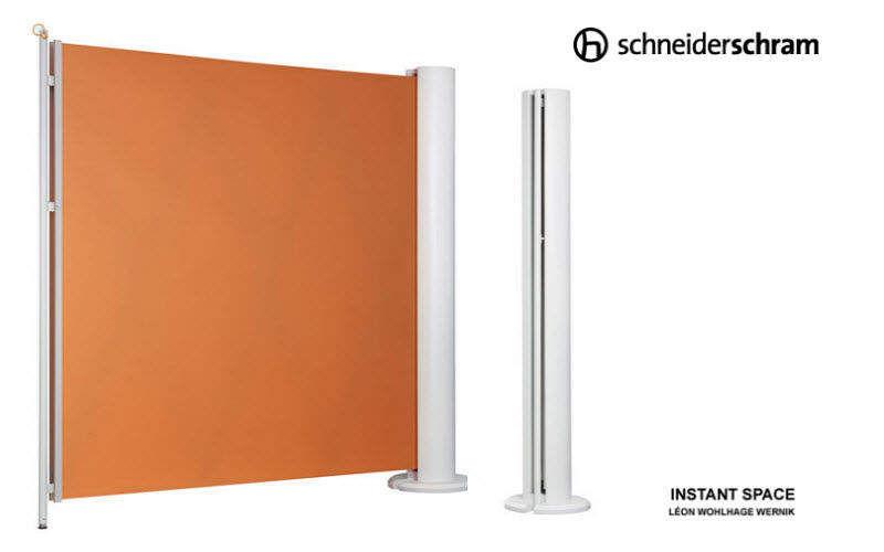 SCHNEIDERSCHRAM Raumteiler Vorhang Stoffe & Vorhänge  |