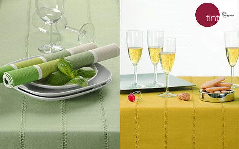 TINT HOME Tischläufer Tischdecken Tischwäsche  |