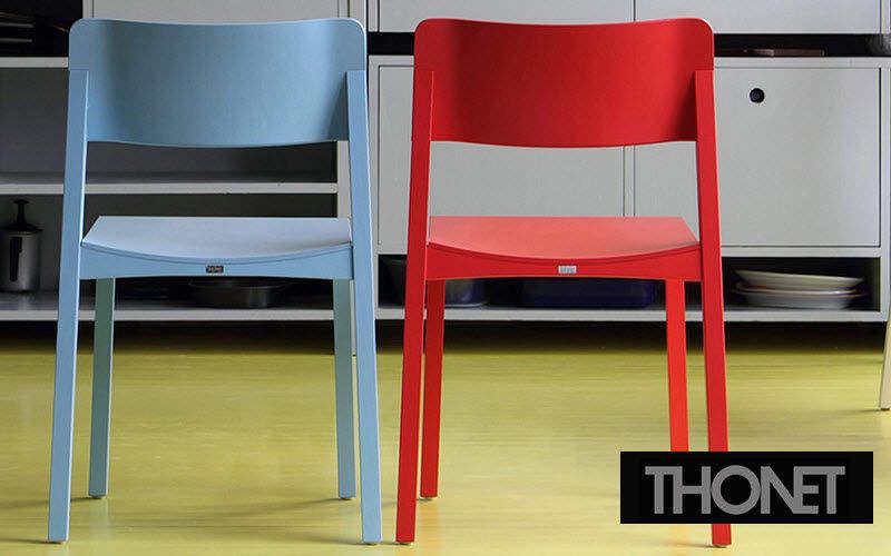 Thonet Stuhl Stühle Sitze & Sofas  |