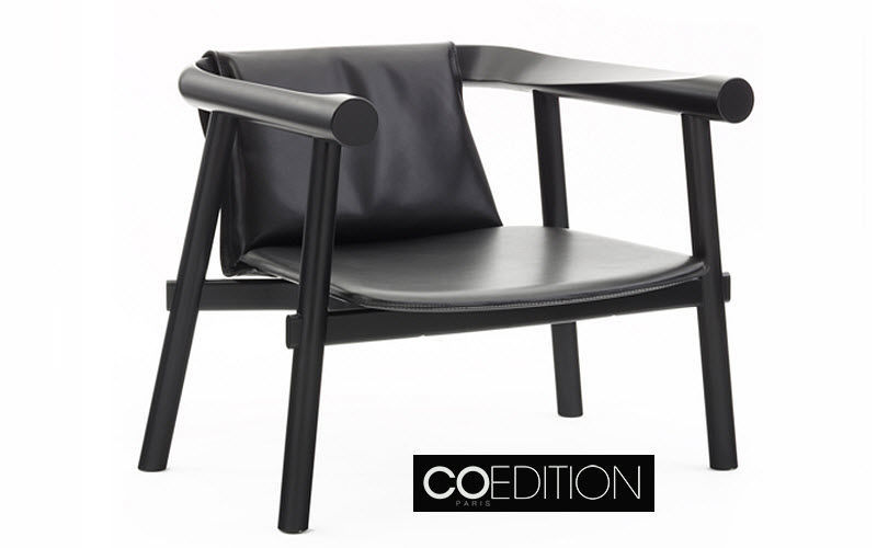 COEDITION Niederer Sessel Sessel Sitze & Sofas  |