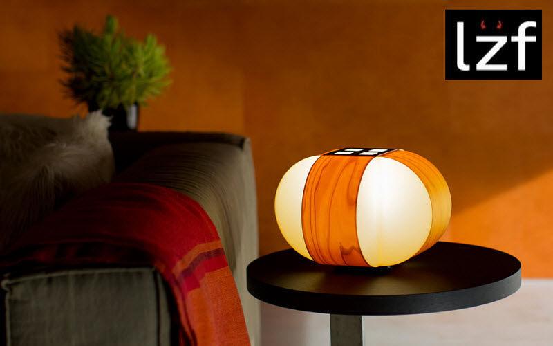 LZF Tischlampen Lampen & Leuchten Innenbeleuchtung  | Unkonventionell