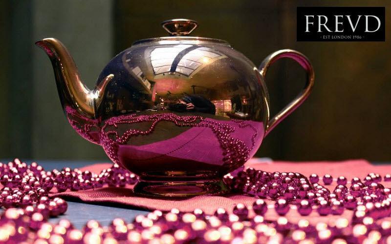 Freud Teekanne Kaffee- und Teekannen Geschirr   
