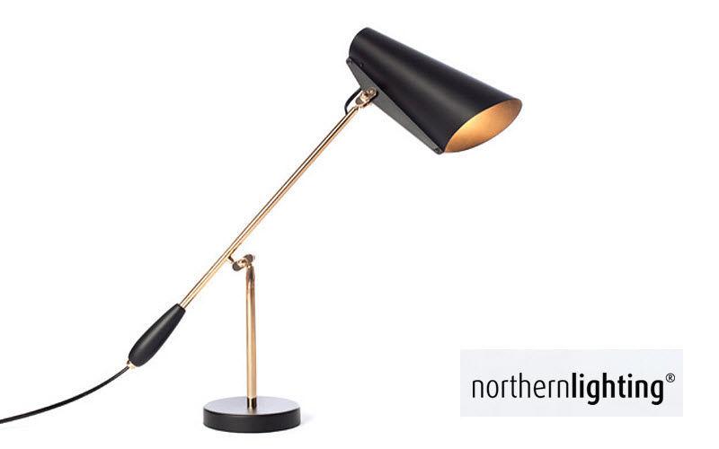 Northern Lighting Schreibtischlampe Lampen & Leuchten Innenbeleuchtung   