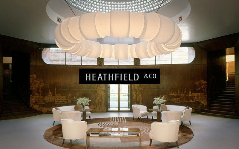 Heathfield & Company Kronleuchter Kronleuchter und Hängelampen Innenbeleuchtung  |
