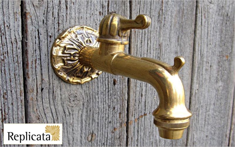 Replicata Gartenwasserhahn Gießen Außen Diverses  |