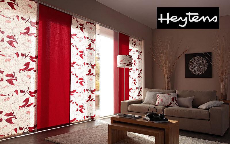 Heytens Japan-Paneel Vorhang Stoffe & Vorhänge  |