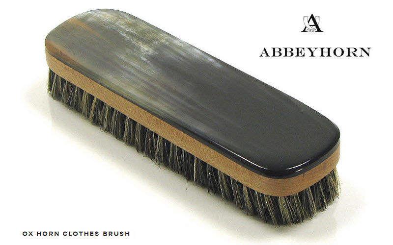 Abbeyhorn Kleiderbürste Ankleideraumaccessoires Garderobe  |