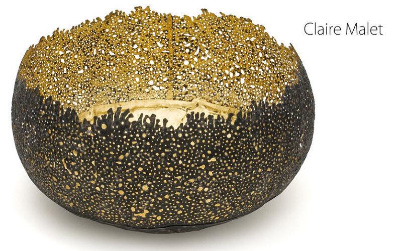 CLAIRE MALET Deko-Schale Schalen und Gefäße Dekorative Gegenstände  |