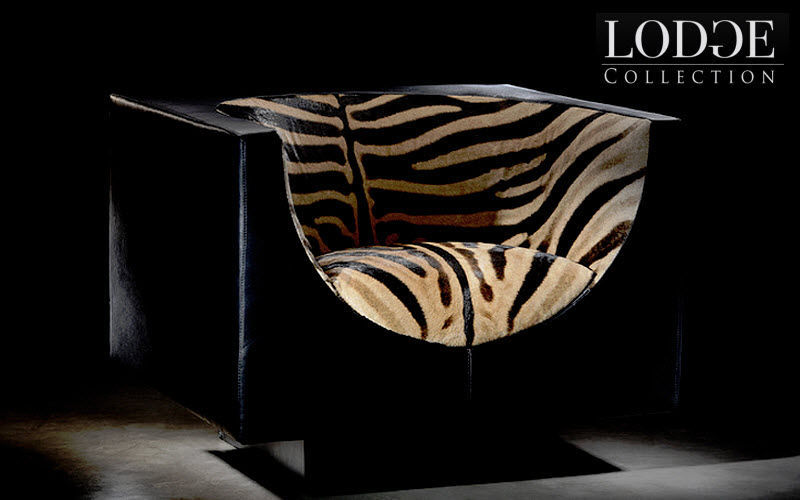 LODGE COLLECTION Niederer Sessel Sessel Sitze & Sofas  | Exotisch