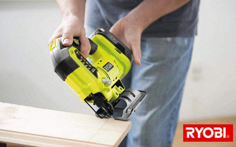 RYOBI Stichsäge Verschiedenes Werkzeuge Werkzeuge  |