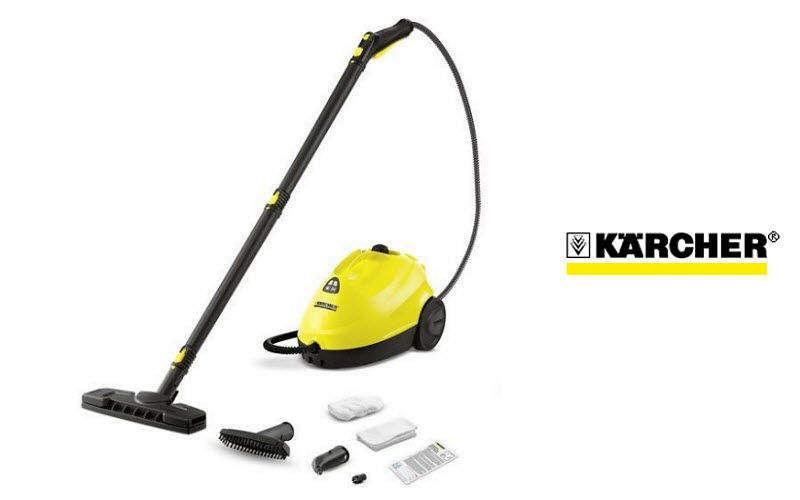 Karcher Dampf Staubsauger Staubsauger Ausstattung  |