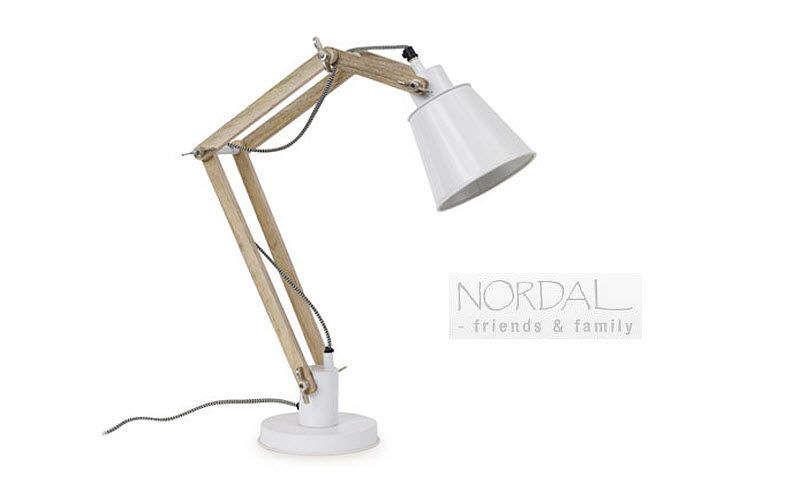 Nordal Schreibtischlampe Lampen & Leuchten Innenbeleuchtung   