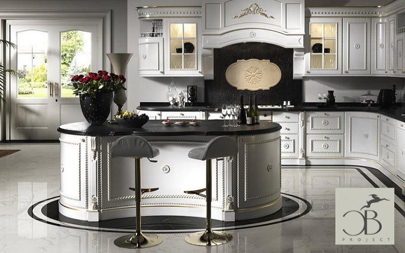 Bordignon Camillo Traditionelle Küche Küchen Küchenausstattung  |