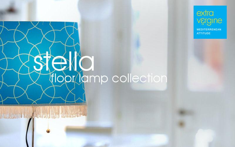 EXTRA VERGINE  DESIGN Lampenschirm Lampenschirmen Innenbeleuchtung  |