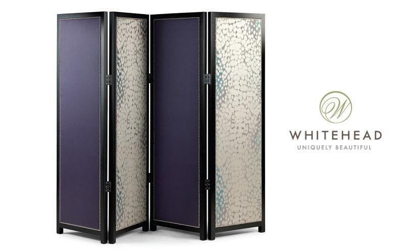 Whitehead Designs Paravent Sichtschutzwand Tisch   