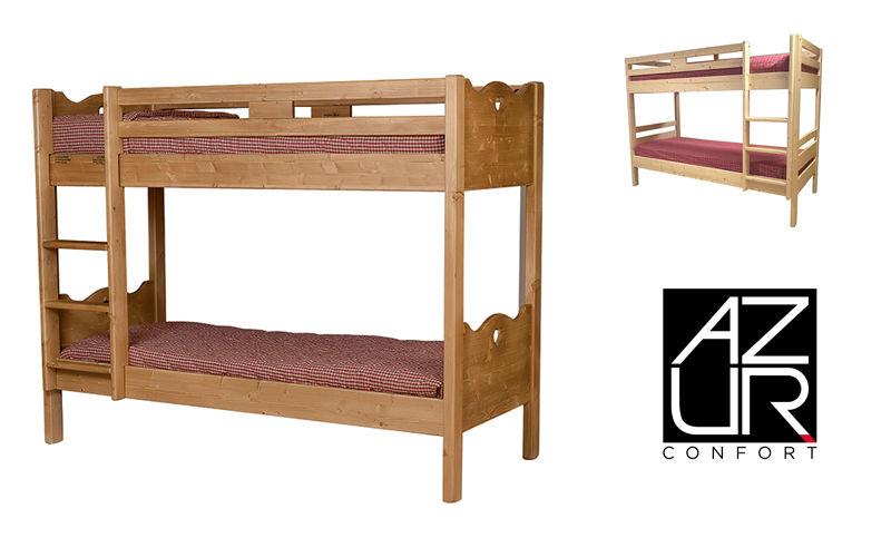 Azur Confort Etagenbett Einzelbett Betten  |