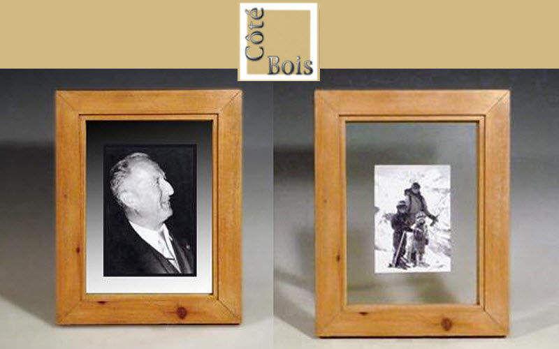 Cote Bois et Cote Cadre Fotorahmen Bilderrahmen Dekorative Gegenstände  |