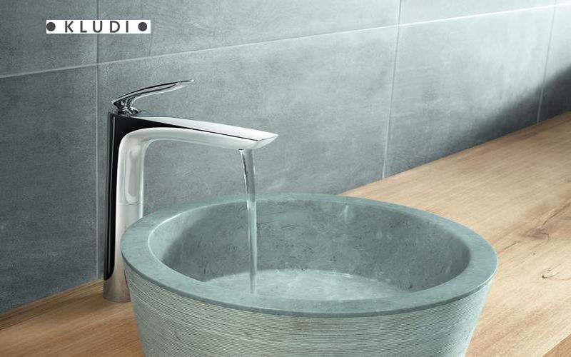 Kludi Wascbecken Mischbatterie Wasserhähne Bad Sanitär  |