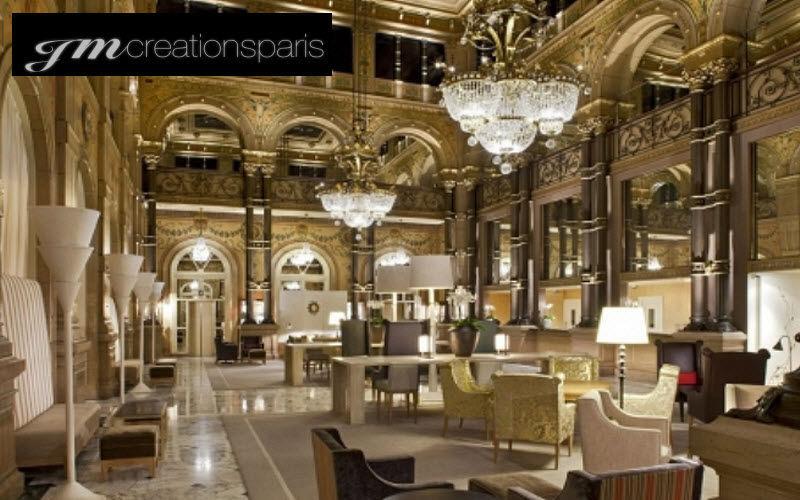 JM CREATIONS PARIS  |