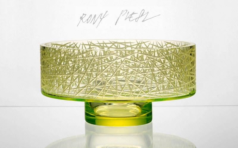 RONY PLESL Deko-Schale Schalen und Gefäße Dekorative Gegenstände  |