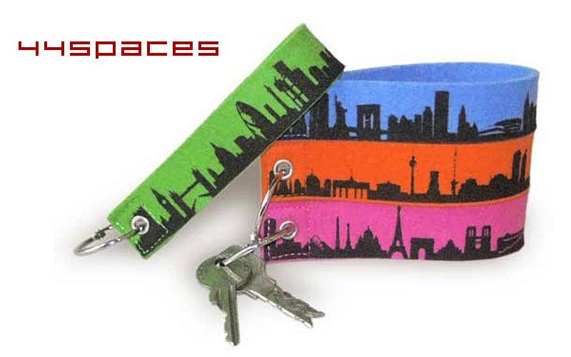 44spaces Schlüsselanhänger Verschiedene Artikel zum Verschönern Sonstiges  |