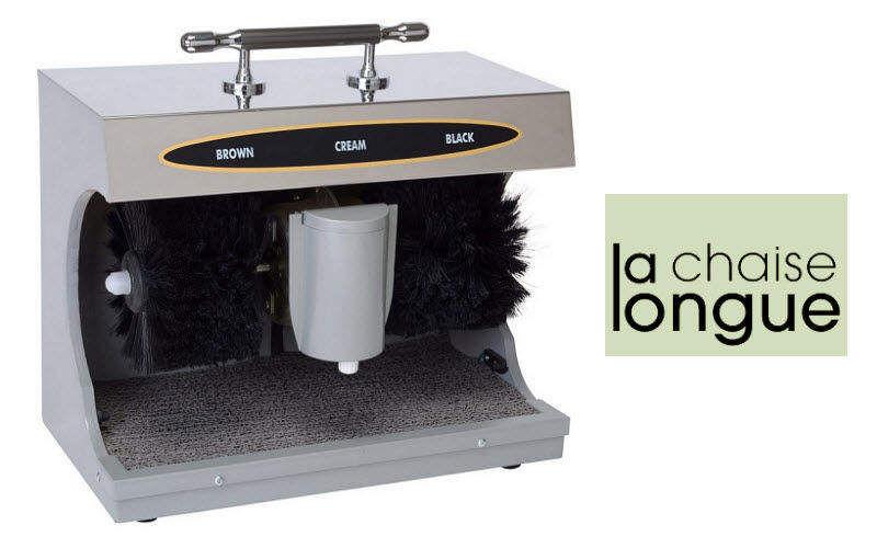 La Chaise Longue Schuhputzer Verschiedene Geräte Ausstattung  |