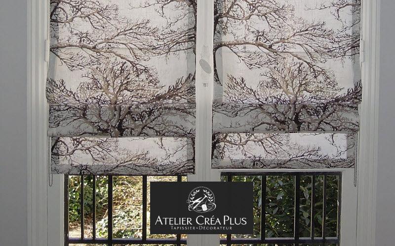 ATELIER CREA PLUS Schiffsrollo Stores Stoffe & Vorhänge  |
