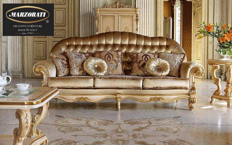 Marzorati Sofa 3-Sitzer Sofas Sitze & Sofas  |