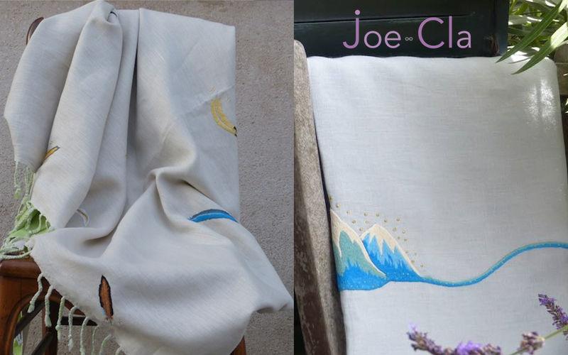 JOE CLA  |