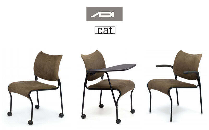 ADI Art Design International Konferenzstuhl Stühle Sitze & Sofas  |