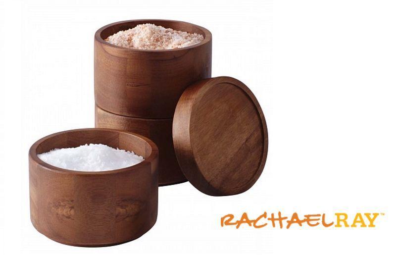 RACHAEL RAY Salzdose Aufbewahrung (Dosen-Töpfe-Gläser) Küchenaccessoires  |