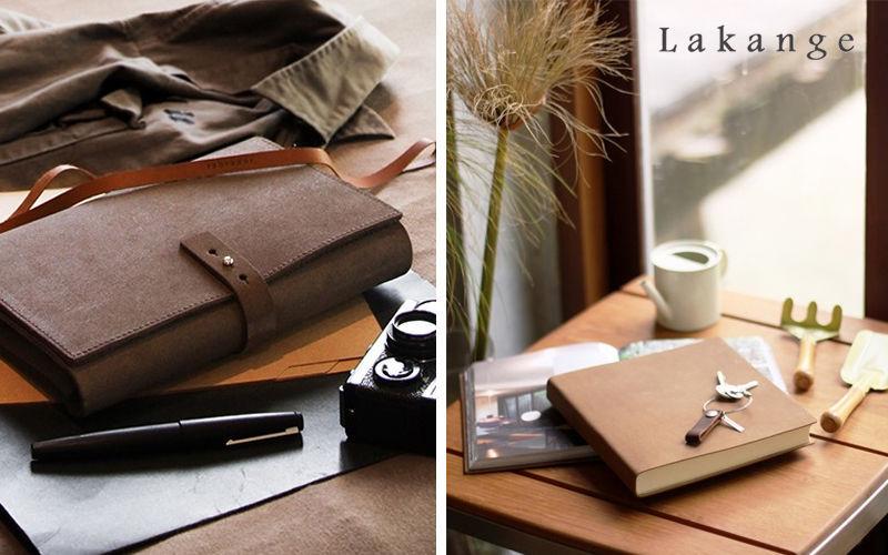 Lakange Notizbuch Papier- und Schreibwaren Papetterie - Büro   