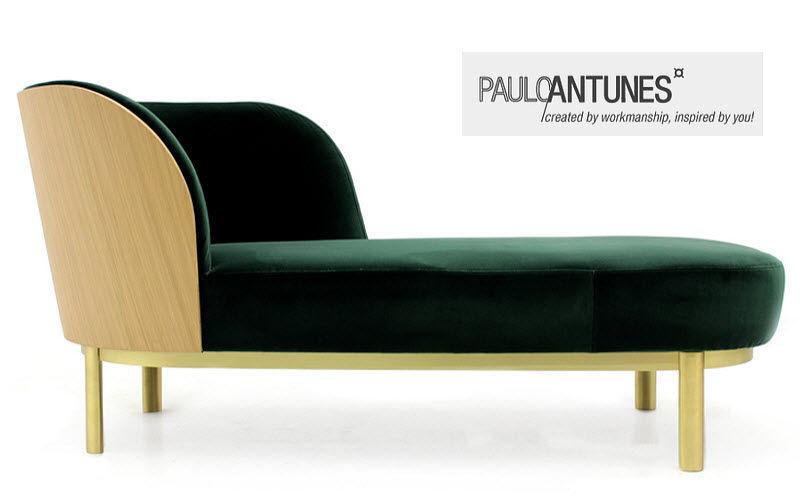 PAULO S. ANTUNES UNIP  LDA Liegesofa Chaiselongues Sitze & Sofas   