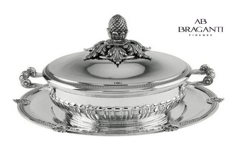 Braganti Suppenschüssel Verschiedene Gefäße Geschirr  | Klassisch