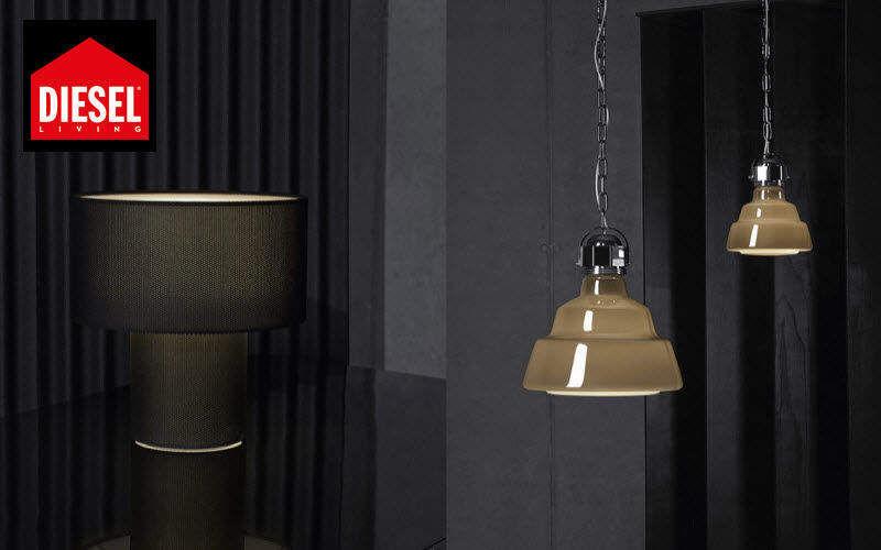 Diesel Stehlampe Stehlampe Innenbeleuchtung  |