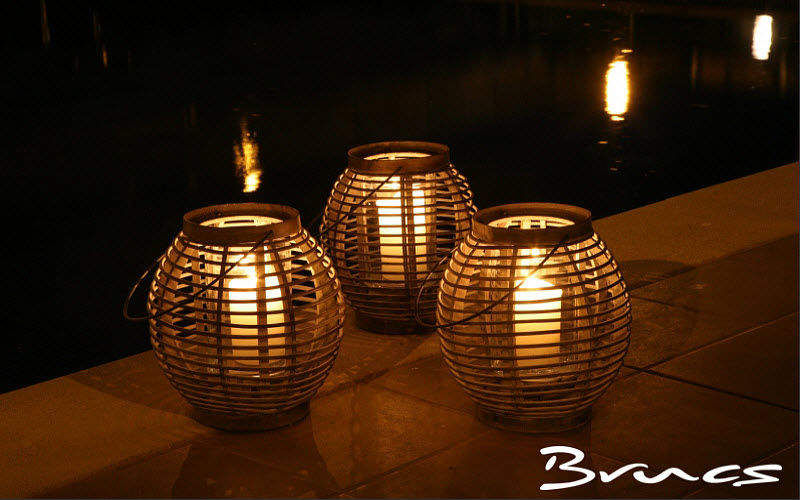 BRUCS Outdoor Kerzenhalter Sonstige Außenbeleuchtung Außenleuchten  |