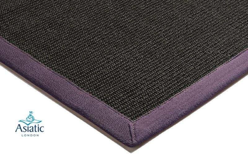 ASIATIC CARPETS Teppich aus Pflanzenfaser Moderne Teppiche Teppiche  |