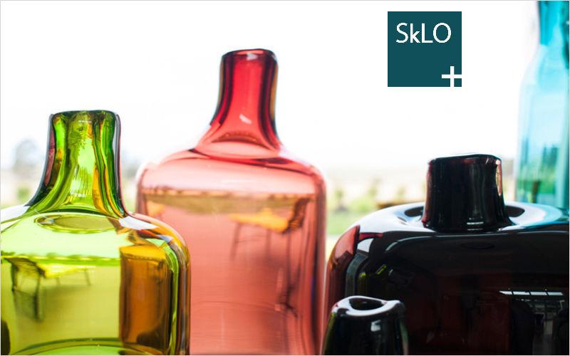 SKLO Flasche Flaschen und Karaffen Glaswaren  |