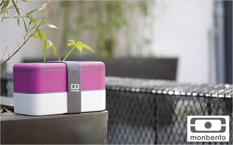 monbento Bento Box Aufbewahrung (Dosen-Töpfe-Gläser) Küchenaccessoires  |