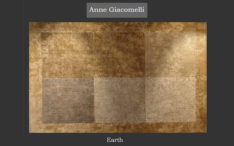 ANNE GIACOMELLI Zeitgenössische Gemälde Malerei Kunst  |