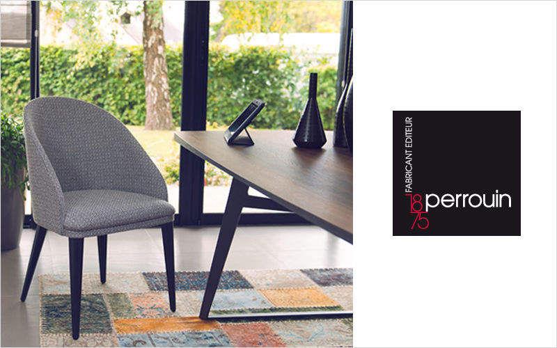 Perrouin Sessel Sessel Sitze & Sofas  |